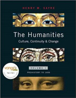 The Humanities: Culture, Continuity & Change